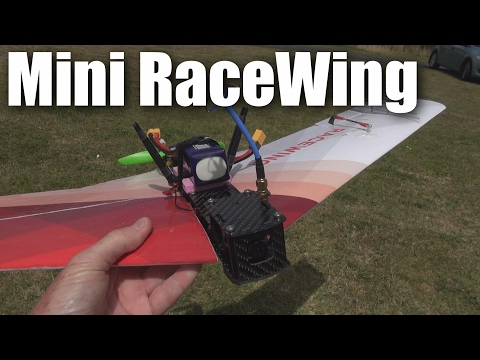 fixed-wing-friday-mini-racewing-los-test-flight