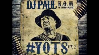 Dj Paul (I'm Da Plug) Feat.OG Maco