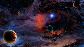 Строение и масштабы Вселенной