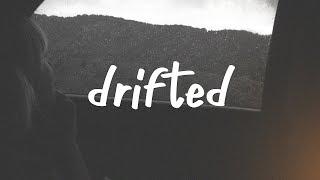 atlas in motion - DRIFTED (Lyric Video)