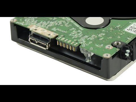 Переделываем жесткий диск HDD WD Western Digital SATA на USB 3.0 разъем