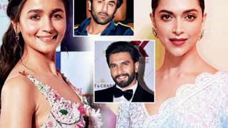 Deepika Padukone and Ranveer Singh were asked to play Ranbir Kapoor's parents in 'Brahmastra'?