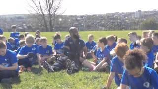 Leeds Rhinos Rugby Skills Camp