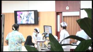 preview picture of video 'Bangkok Hatyai Hospital (Eng).mp4'