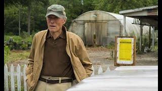 真人真事改编,老爷子88岁高龄,成为黑帮最牛的运毒人,骗过所有缉毒警!