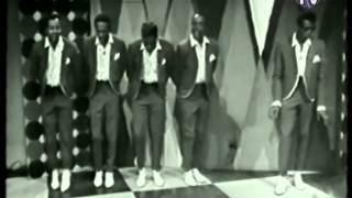 The Temptations – My girl