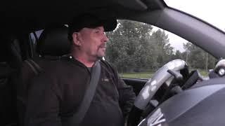 Тонкости в подготовке Управления Автомобилем. Вращение Руля для Начинающих Водителей.