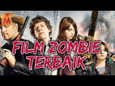 10 film tentang zombie terbaik