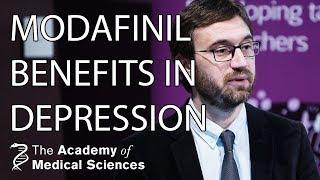 Modafinil Benefits For Depression | Dr Muzaffer Kaser