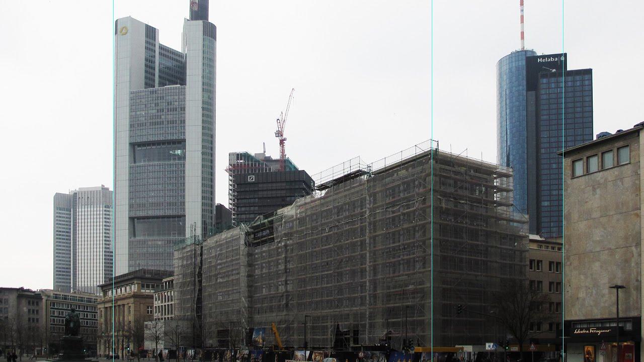 Gebäude begradigen – Photoshop-Tutorial