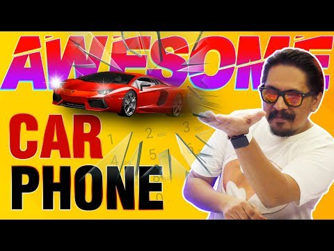 Car Phone - Oh WOW !