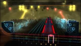 Avenged Sevenfold - Clairvoyant Disease (Bass) Rocksmith 2014 CDLC