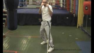 Boxing Techniques - Slipping Punches