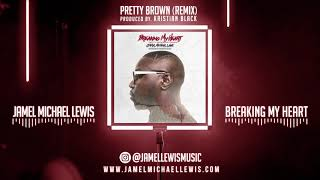Breaking My Heart - Pretty Brown Eyes (Remix)
