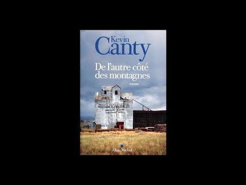 Kevin Canty - De l'autre côté des montagnes