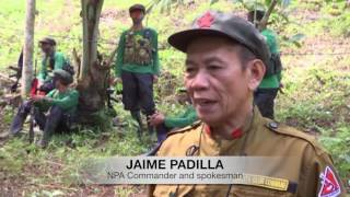 Youths continue to join Maoist rebels