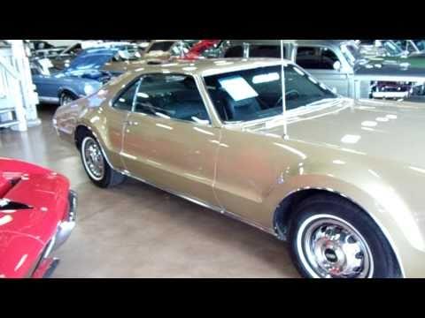 1966 Oldsmobile Toronado - 425V8 Front Wheel Drive