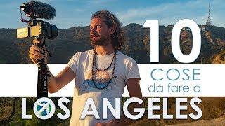 Cosa vedere a LOS ANGELES (in un giorno)