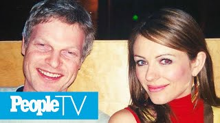 Elizabeth Hurley Saddened Beyond Belief Over Death Of Ex Steve Bing: A Terrible End | PeopleTV