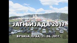 REPORTAZA 2017 - 7. Jagnjijada Vučija Luka - 11. 06. 2017. (Tv Duga Plus 2017)