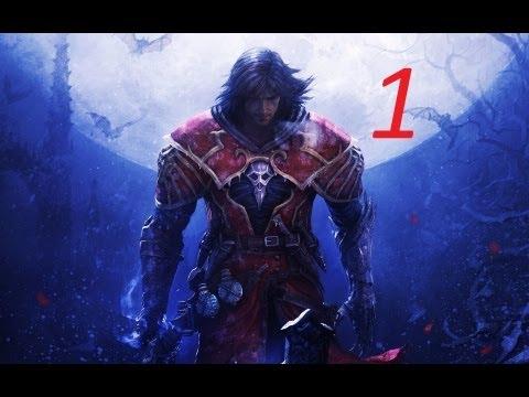 Castlevania Lords of Shadow прохождение серия 1 (Габриэль Бельмонт)