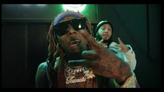 Lil Wayne - Thug Life Feat. Jay Jones & Gudda Gudda (Official Video)