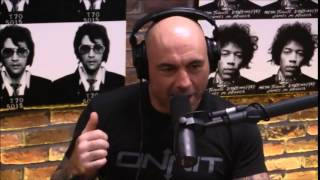 Joe Rogan On Exercise