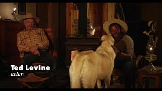 Voting as an Independent in the California Democratic Primary (w/ Ted Levine)