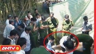37 nhát dao oan nghiệt trên thi thể người đàn bà nghèo tốt bụng   Hành trình phá án   ANTV