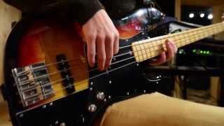 donkeyboy - Triggerfinger (acoustic version live in studio)