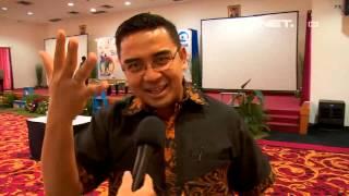 Entertaiment News - 5 Presenter favorit Farhan