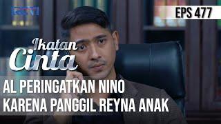 Episode Ikatan Cinta Malam Ini Selasa 19 Oktober 2021, Om Irvan Kepo tentang Masa Lalu Andin