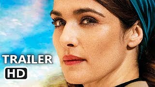 THE MERCY Official Trailer (2018) Colin Firth, Rachel Weisz Movie HD