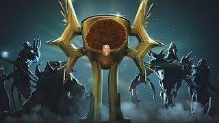 The Return Of OMEGAULTRATRIHARD (Battlecup)
