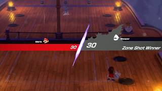 [Vinesauce] Vinny   Salt Tennis Aces 2: The Salt Continues (Mario Tennis Aces)
