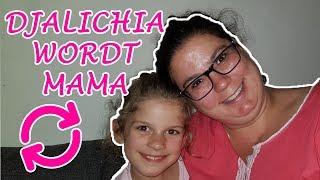 DJALYCHIA SPEELT MAMA!!! KOETLIFE SKETCH