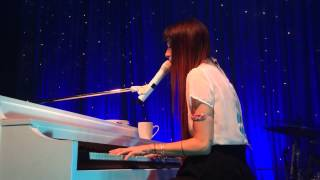Christina Perri - Sea of Lovers