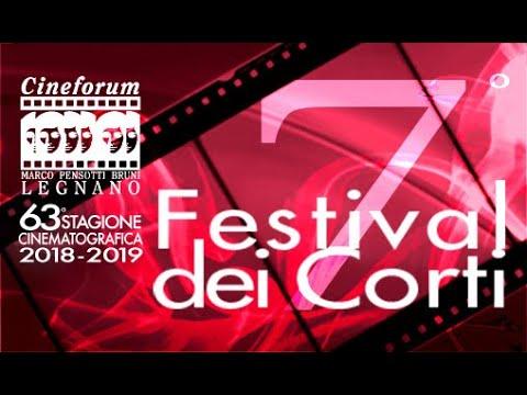 7° Festival dei Corti - Spot