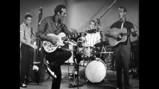 """Carl Perkins ~ Dixie Fried""  - 1956"