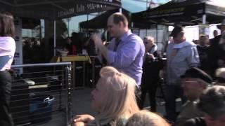 Gelson's Markets Long Beach Grand Opening