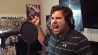 Defying Gravity (LIVE RECORDING) - Caleb Hyles (from Wicked)