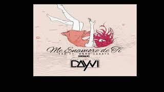 Me Enamore De Ti (Remix) - Dayvi (Video)