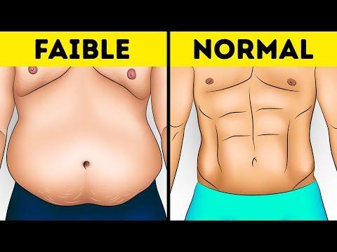 Façons de perdre du poids pendant la grossesse