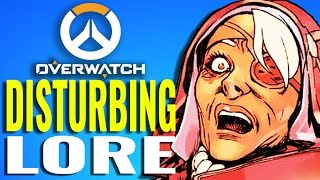 Overwatch Most Disturbing Facts & Lore
