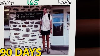 How To Hike the Appalachian Trail in 90 Days