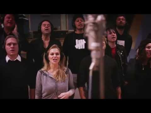 Band Aid 30 Germany - Do They Know It's Christmas (2014)