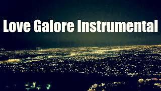 SZA Ft. Travis Scott   Love Galore Instrumental **BEST ON YOUTUBE**