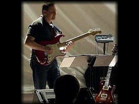 A little bluesy jam from my home studio