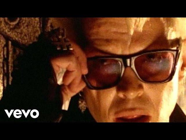 L.A. Woman - Billy Idol