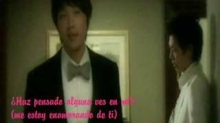 f(x) Luna y Krystal Hard But Easy  [Sub Español]